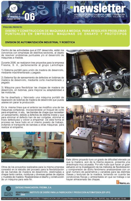 Ficha Proyecto