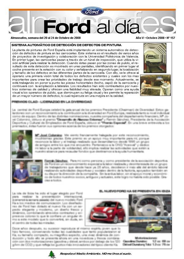 revista Almussafes Hoy