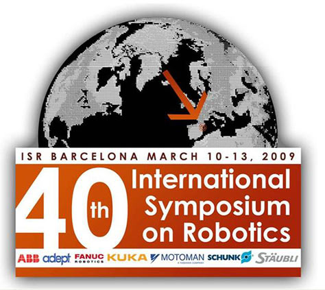 International Symposium on Robotics