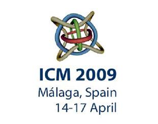 ICM 2009