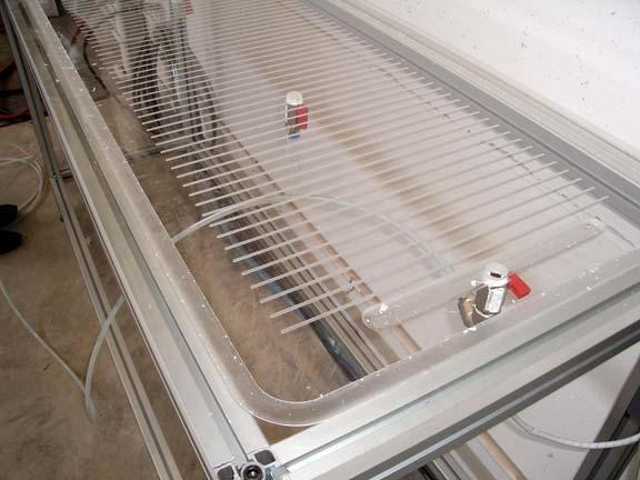 Optimización de la Fabricación de Composites con Molde Flexible en los Procesos de Infusión de Resina