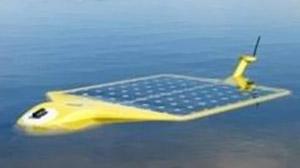 Vehículos Eléctricos Autoguiados Propulsados por Energía Solar