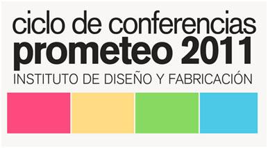 Jornadas Prometeo 2011
