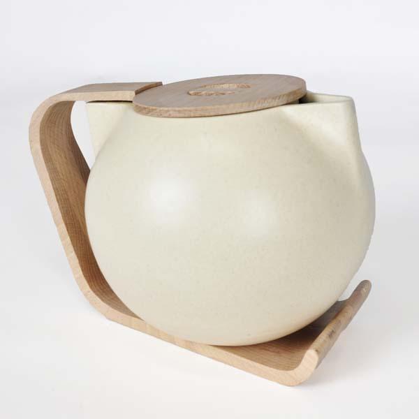 Tea Time Diseñada por Mercedes Gisbert Gil